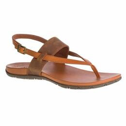 Chaco Women's Maya II Sandals Rust