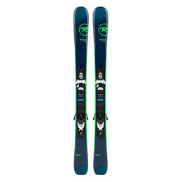 Rossignol Experience Pro All Mountain Skis W/ Xpress 4 Bindings '19