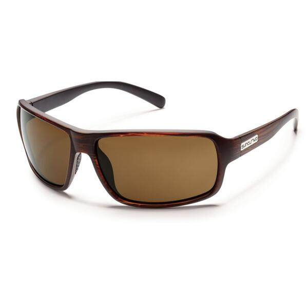 Suncloud Tailgate Polarized Fashion Sunglasses