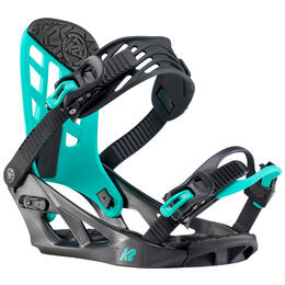 K2 Boy's Vandal Snowboard Bindings '20