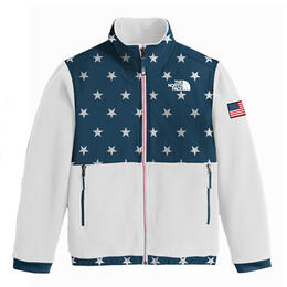 The North Face Girl's Ic Denali Fleece Jacket