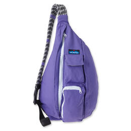 Kavu Rope Bag Backpack Solids