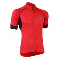 Canari Men's Exert Short Sleeve Cycling Jer
