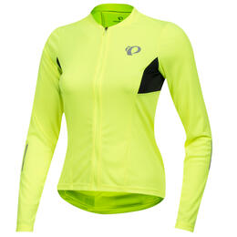 Pearl Izumi Women's Select Pursuit Long Sleeve Jersey