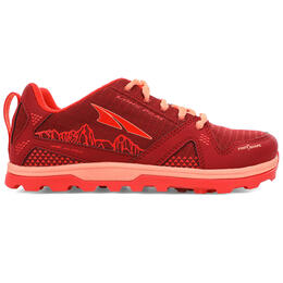 Altra Lone Peak Running Shoes (Big Kids)