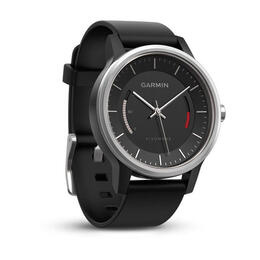 Garmin Vivomove™ Sport Fitness Tracker Watch Black
