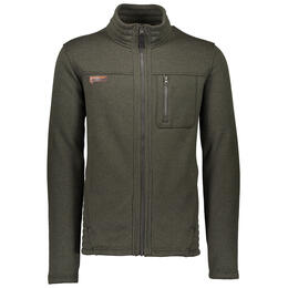 Obermeyer Men's Joshua Fleece Jacket