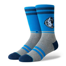 Stance City Gym Mavs Socks