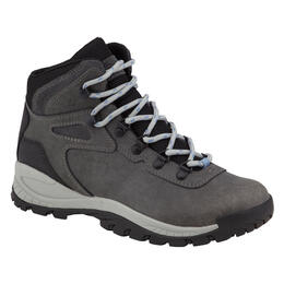 Columbia Men's Newton Ridge Plus II Waterproof Hiking Boots - Wide
