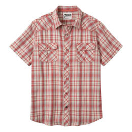 Mountain Khakis Men's Rodeo Short Sleeve Shirt