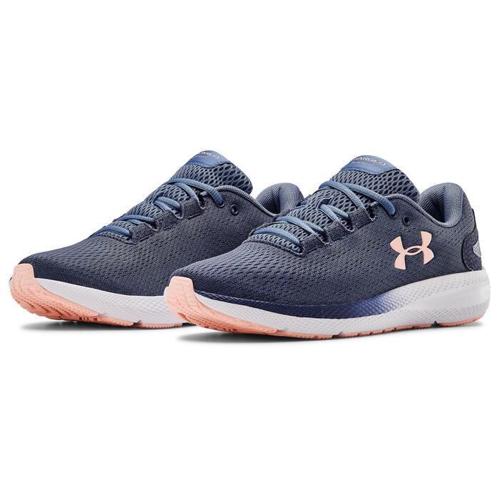 Under Armour Women's Charged Pursuit 2 Runn
