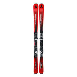 Atomic Men's Vantage X77 C All Mountain Skis w/ Mercury 11 Bindings '18