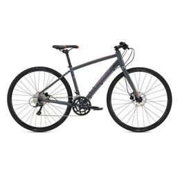 Fuji Women's Silhouette 1.3 Disc Fitness Bike '16