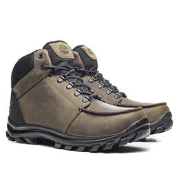 Timberland Men's Snowblades Waterproof Warm Lined Winter Boots