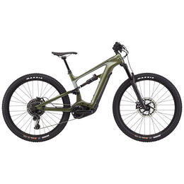 Cannondale Men's Habit Neo 2 Mountain Electric Bike '20