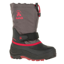 Kamik Youth Waterbug 5 Snow Boots