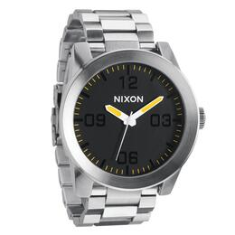 Nixon The Corporal Ss Wristwatch