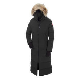 Canada Goose Women's Mystique Parka Insulated Jacket