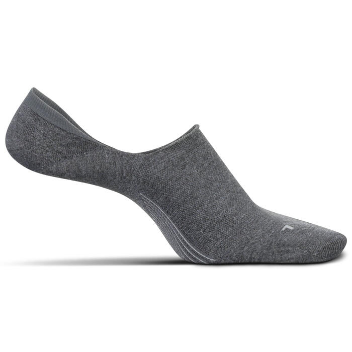Feetures Men's Everyday No Show Socks