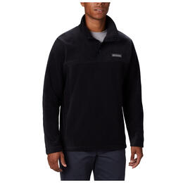 Columbia Men's Steens Mountain Half Snap Fleece Pullover