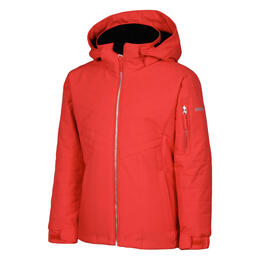 Karbon Girl's Frequency Insulated Ski Jacket