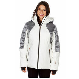 Avalanche Women's Active Quilt Ski Jacket
