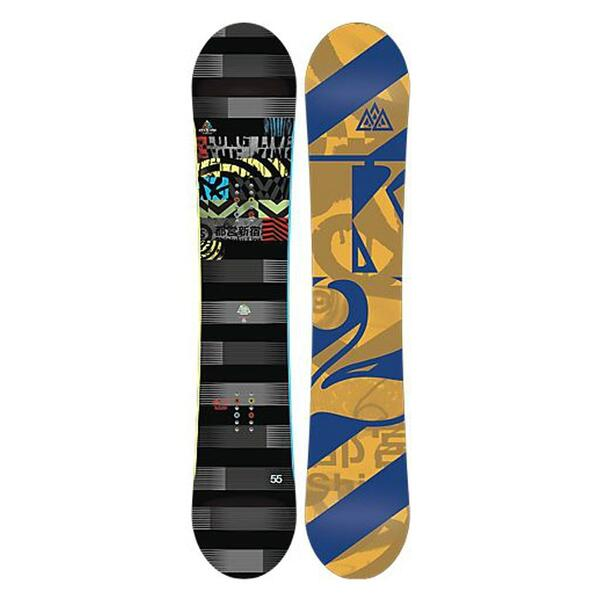 K2 Men's Lifelike Snowboard '13