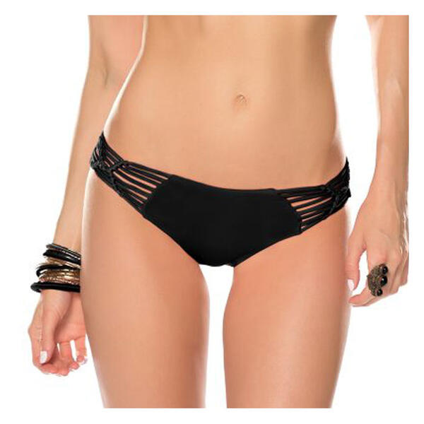 Becca Women's Electric Current Hipster Swim
