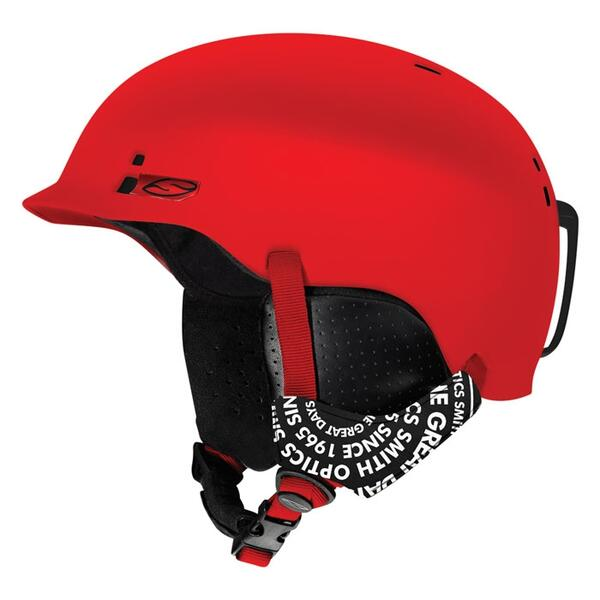 Smith Gage Snowsports Helmet '13