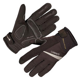 Endura Luminite Full Finger Gloves