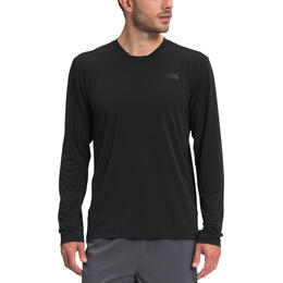The North Face Men's Wander Long Sleeve Shirt