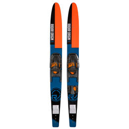 Radar Origin Combo Water Skis With Horseshoe Bindings '20