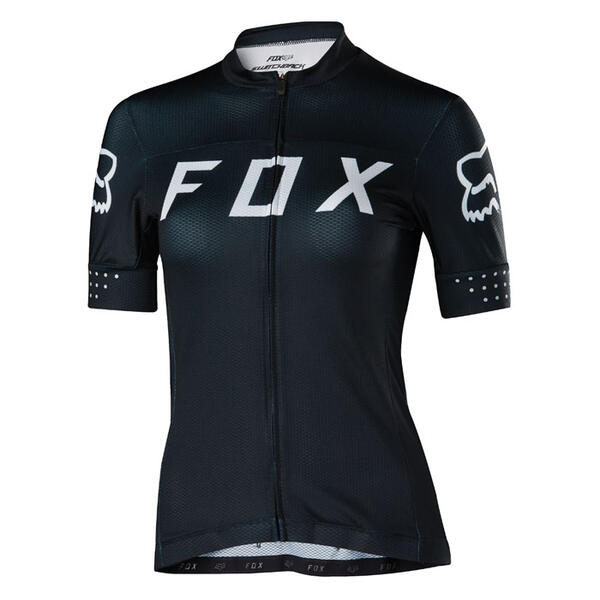 Fox Women's Switchback Cycling Jersey