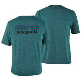 Patagonia Men's Capilene Cool Daily Graphic Shirt