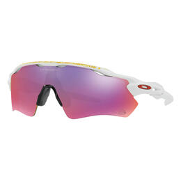 Oakley Radar EV Path Tour De France Edition Sunglasses with PRIZM Road Lens