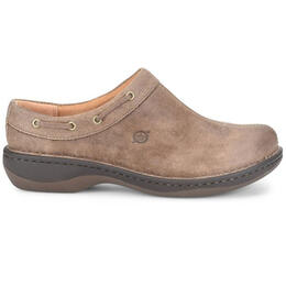 Born Women's Tahoe Clogs