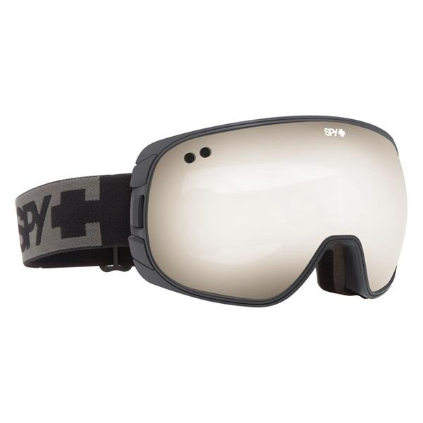 Spy Doom Goggles with Bronze/Silver Mirror and Pers. Contact Lenses