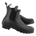 Hunter Women's Chelsea Rain Boots