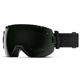 Smith I/OX Snow Goggles W/ Chromapop Sun Black Lens