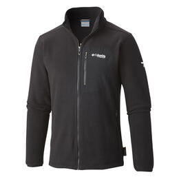 Columbia Men's Titan Pass 2.0 Fleece Jacket Black