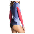 Roxy Women's XY Long Sleeve Rashguard