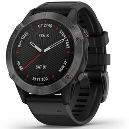 Garmin Fenix 6 Multisport GPS Watch