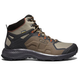 Keen Men's Explore Waterproof Hiking Boots