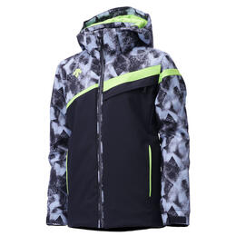 Descente Boy's Nash Jacket