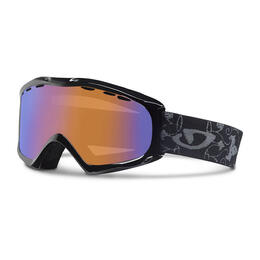 Giro Women's Siren Snow Goggles With Persimmon Boost Lens