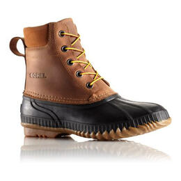 Sorel Men's Cheyanne Lace Full Grain Leather Boot