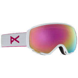 Anon Women's WM1 Goggles with Spare Lens
