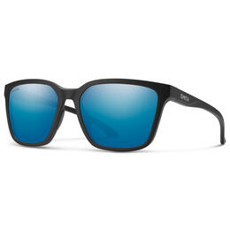 Smith Men's Shoutout Lifestyle Sunglasses