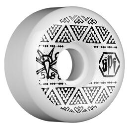 Bones SPF Side Cut Skateboard Wheels (4 Pack)