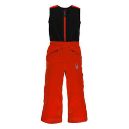 Spyder Toddler Boy's Mini Expedition Insulated Ski Pants